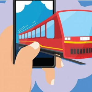 IRCTC India shares witness a rise, price three time more than IPO price