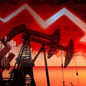 Crude Oil's price movement: How the black gold dropped by more than 65% in 4 months