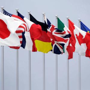 G7: Libra must halt until proven safe and secure