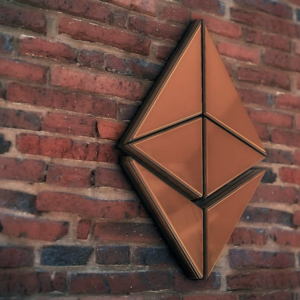 CFTC chairman says Ethereum 2.0 could make ETH a security