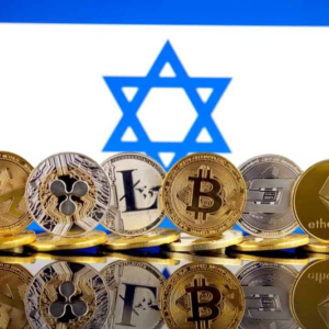 Israeli lawmakers propose a bill to tax cryptocurrency gains.