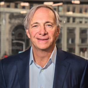 Bridgewater Associates founder Ray Dalio does not recommend investing in bitcoin