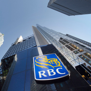 Canada's largest bank plans to launch a cryptocurrency trading platform.