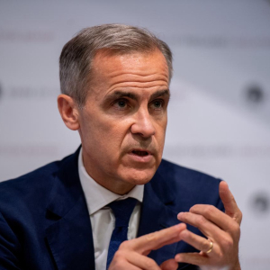 Bank of England's governor suggests to use a virtual currency for global trade