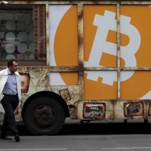 "Bitcoin fails to prove its ""safe haven"" status amid Coronavirus outbreak."