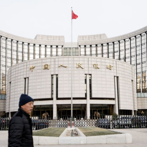 Former Deputy Governor of PBoC tells China to slow on CBDC.
