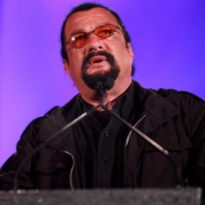Hollywood actor Steven Seagal settles charges with SEC for unlawfully promoting an ICO