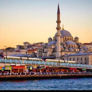 Huobi teams up with a local bank to build a fiat-crypto gateway in Turkey – Huobi News