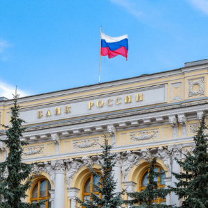 Russia's leading bank Sberbank is reportedly preparing to issue a stablecoin.