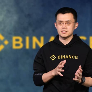 Binance drops out of the top 10 in the latest rankings by Cryptocompare