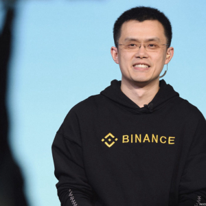Binance CEO says Peter Schiff is helping in promoting bitcoin.