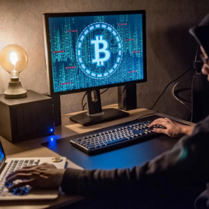 Bitcoin payments on the darknet decline during the global pandemic