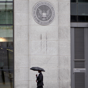 US SEC to review Bitwise's rejected BTC ETF application.
