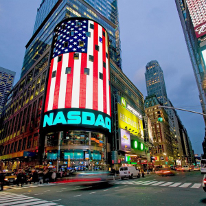 Nasdaq adds DeFix index for Augur and MakerDAO