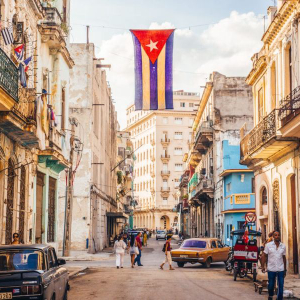 Cash shortage leads to increased demand for crypto in Cuba.