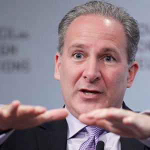 Peter Schiff challenges Tom Lee's 50K bitcoin prediction, says it's impossible