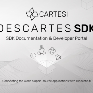The Future of Linux DApps – Cartesi Launches 'Descartes' SDK Documentation Portal