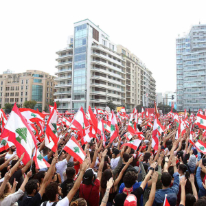 Unrest over bank closure and withdrawal limits in Lebanon continues