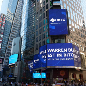 BTC/USDT Futures trading is now live on OKEx