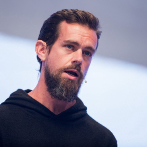 Twitter and Square CEO Jack Dorsey believes Bitcoin holds the keys to security.