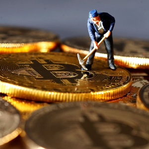 65% of the total bitcoin mining happens in China