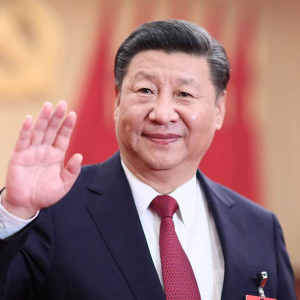 Chinese President Xi Jinping urges G20 leaders to set up ground rules for CBDC.