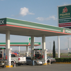 Hacker demands $5 million worth bitcoins from Mexican's petroleum company in a cyberattack.