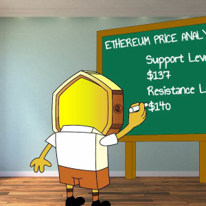 Ethereum Price Analysis: ETH likely to spike upwards?