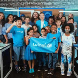 UNICEF starts accepting donations in crypto