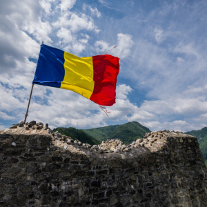 Romanian government to auction off confiscated bitcoin and ether.