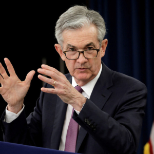 US considering to issue CBDC, US Federal Reserve Chairman confirms.