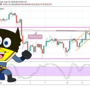 Bitcoin Price Analysis: 14 June, Bitcoin is bullish