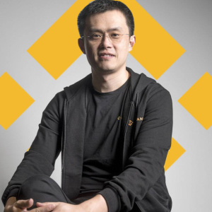Binance denies reports of raids at its Shanghai office.