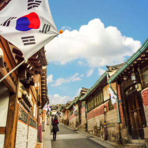 The Korea Internet & Security Agency adopts a blockchain-based employee ID system.