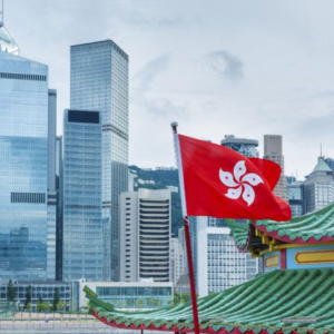 Blockchain startups dominated Hong Kong's fintech sector in 2019.
