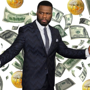 Did 50 Cent make Millions from Bitcoin?
