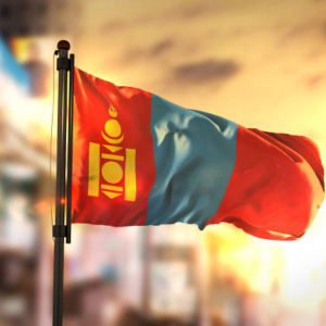 Mongolia's largest bank plans to offer cryptocurrency services.