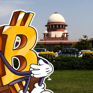 Supreme court of India orders RBI for justification on crypto ban within 2 weeks