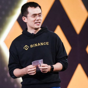 Binance is reportedly eyeing to acquire CoinMarketCap in a multi-million dollar deal.