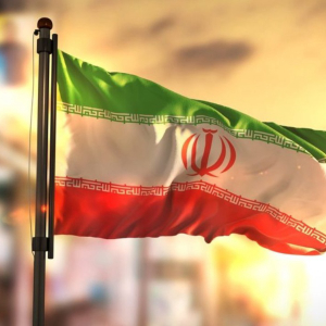 Iran's biggest power plants sell electricity for block reward mining.