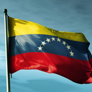 Bitcoin is used as bridge currency and not as value of store in Venezuela.