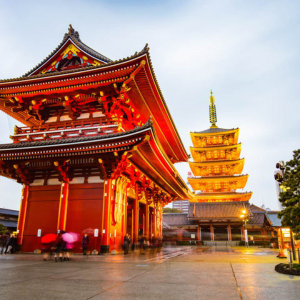 Japan's popular tourist area will soon issue a local cryptocurrency – Cryptocurrency News