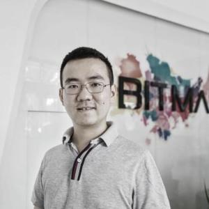Micree Zhan files a lawsuit against Bitmain's subsidiary Fujian Zhanhua in China.