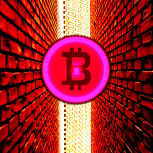 Bitcoin might be decoupling from traditional markets as it rallies above $6,800.