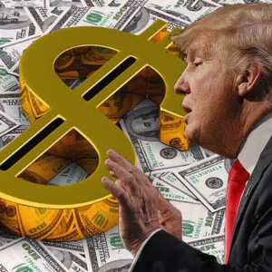Gold Price stays steady after Trump's Speech