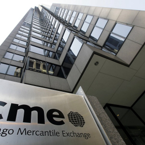 Bitcoin futures are becoming popular among large investors: CME Group