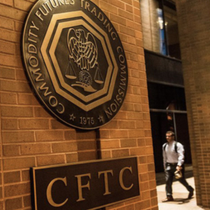 The US CFTC issues new advisory to future commissions for holding cryptocurrencies.