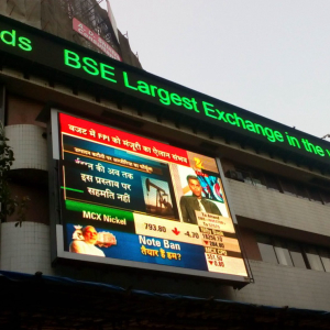 Dalal Street: Live updates| Nifty 50, BSE Sensex soar in the opening hour