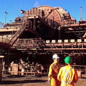 Mining Giant BHP has traded $14 million worth Iron Ore using blockchain.