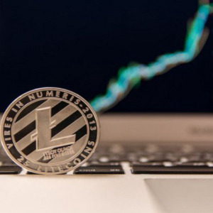 Litecoin Price Analysis: LTC Price Might Surge to $100!